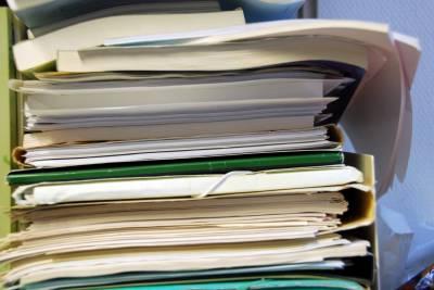 Обязательна ли книга регистрации приказов