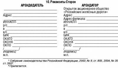 постановление о расторжении договора аренды земельного участка образец - фото 10