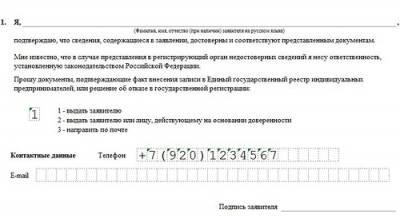 Как писать приказ образец для ип