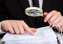 Приказ о формах первичных документов