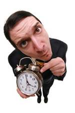 Образец приказа о наказании за опоздание на работу