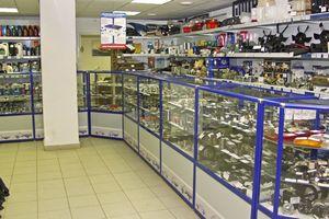 бизнес план магазина автозапчастей образец